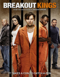 Breakout Kings: Season 1: Off the Beaten Path