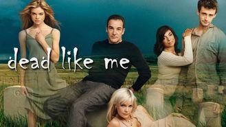 Netflix box art for Dead Like Me - Season 1