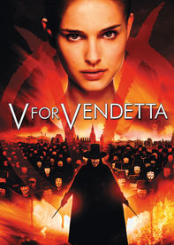 V for Vendetta Netflix US (United States)