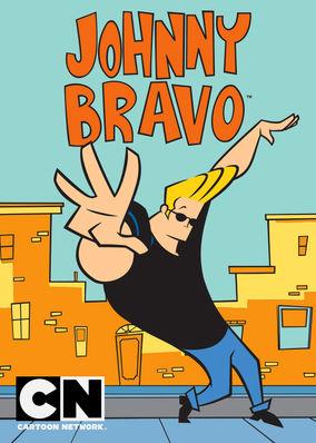 Johnny Bravo - Season 1