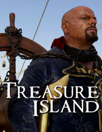 Treasure Island: Part One
