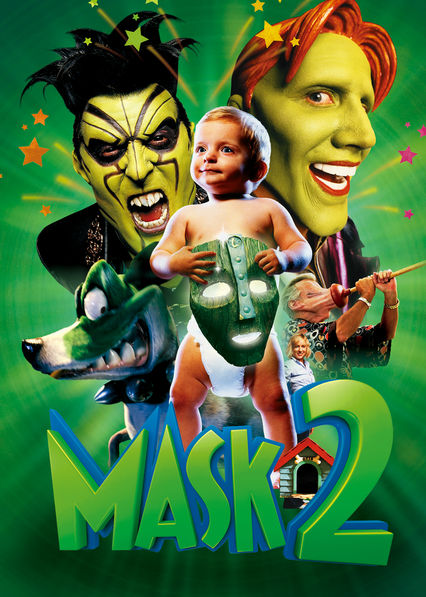 Son of the Mask Netflix ES (España)