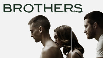 Netflix box art for Brothers