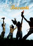 Rang De Basanti Poster