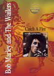 Bob Marley & the Wailers: Catch a Fire Poster