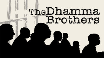 Netflix box art for The Dhamma Brothers