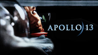 Apollo 13 (1995) on Netflix in the Netherlands
