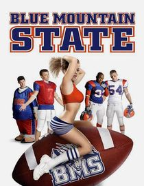 Blue Mountain State: Season 2: Pregnant