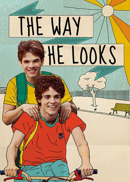 The Way He Looks Netflix BR (Brazil)