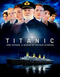 Titanic: Episode 1
