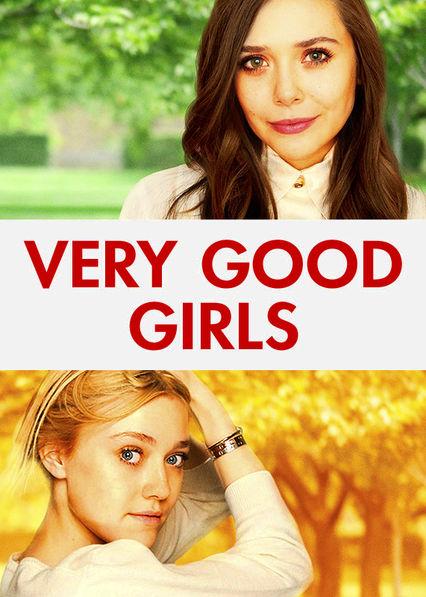 Very Good Girls Netflix AR (Argentina)