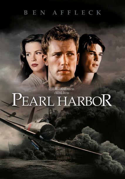 Pearl Harbor Netflix AW (Aruba)