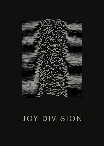 Joy Division Netflix ES (España)
