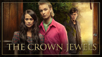 Netflix box art for The Crown Jewels
