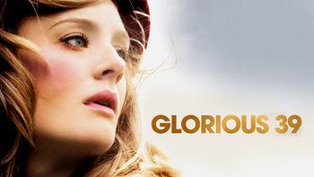 Netflix box art for Glorious 39