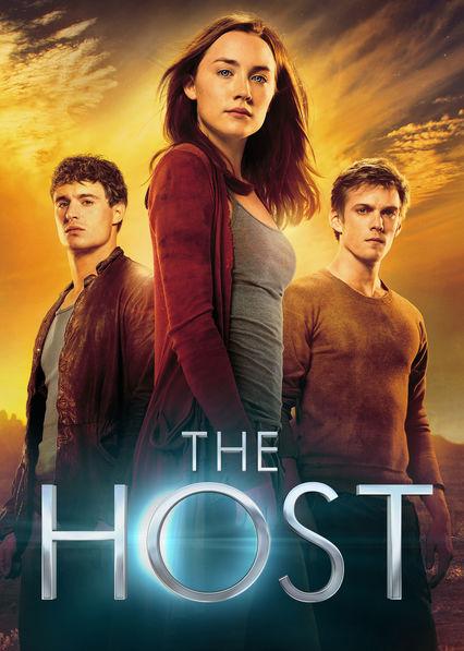 The Host Netflix ES (España)