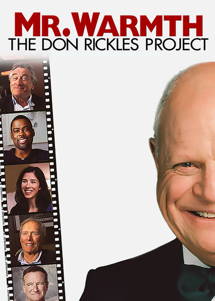 Mr. Warmth: The Don Rickles Project Netflix MY (Malaysia)