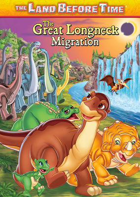 Land Before Time X, The