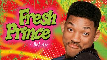 Fresh Prince i Bel-Air