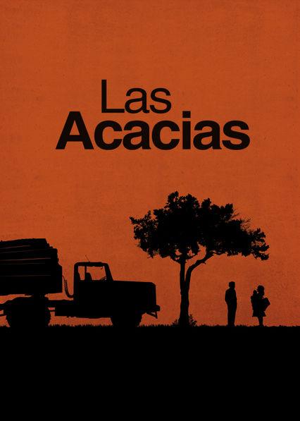 Las Acacias Netflix ES (España)