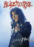 Alice Cooper: Live at Montreux 2005 Poster