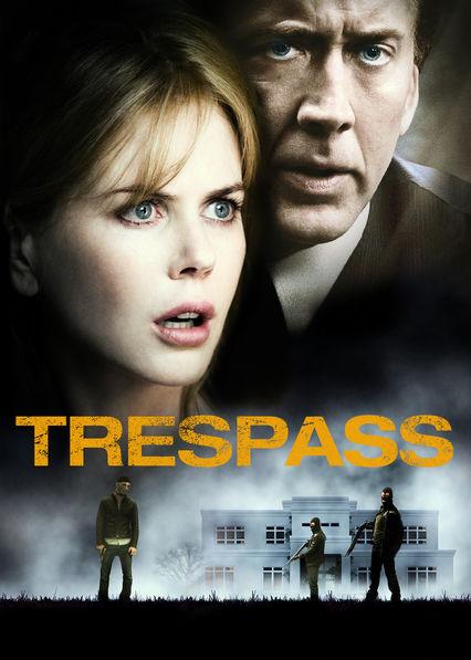 Trespass Netflix BR (Brazil)