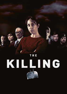 Killing, The - Season 2