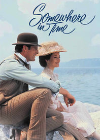 Somewhere in Time Netflix MX (Mexico)