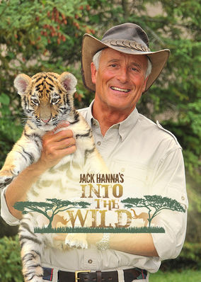 Jack Hanna's Into the Wild - Season 1