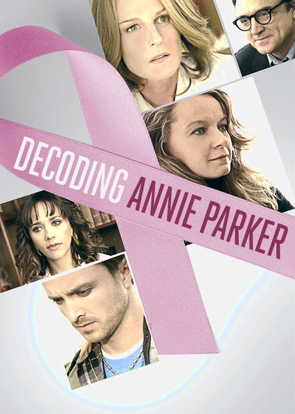 Decoding Annie Parker Netflix BR (Brazil)