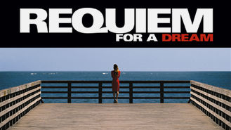 Is Requiem for a Dream on Netflix?