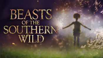 Netflix box art for Beasts of the Southern Wild