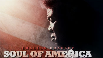 Netflix box art for Charles Bradley: Soul of America
