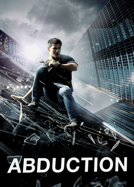 Abduction Netflix AR (Argentina)