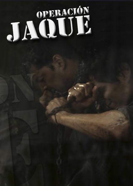 Operacion Jaque Netflix PR (Puerto Rico)