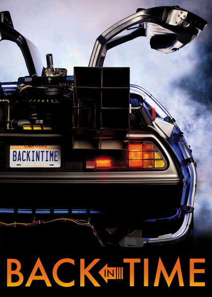 Back In Time Netflix ES (España)