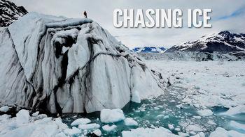 Netflix box art for Chasing Ice