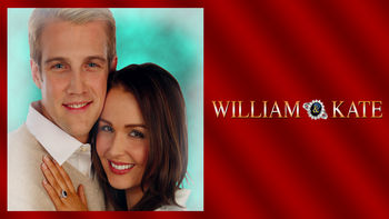 Netflix box art for William & Kate
