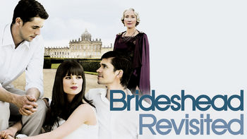 Netflix box art for Brideshead Revisited