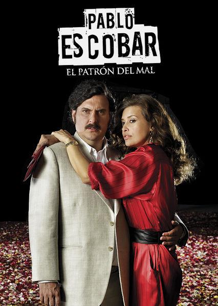 Pablo Escobar, el patron del mal Netflix US (United States)