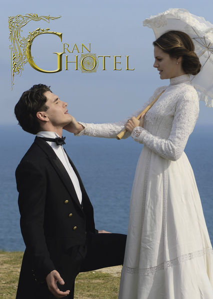 Grand Hotel Netflix CL (Chile)