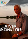 River Monsters: Season 1 Poster
