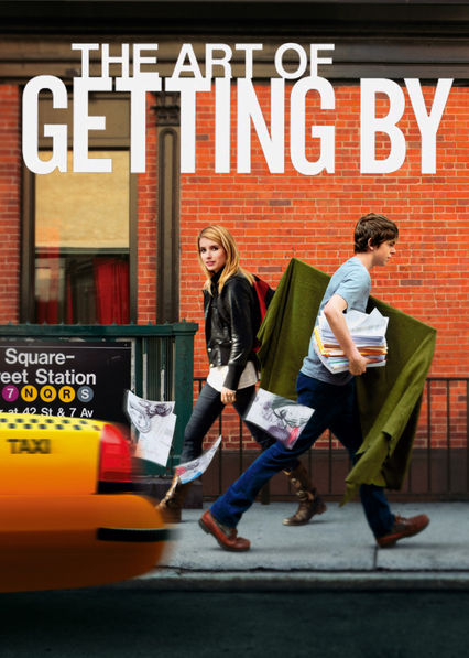 The Art of Getting By Netflix BR (Brazil)