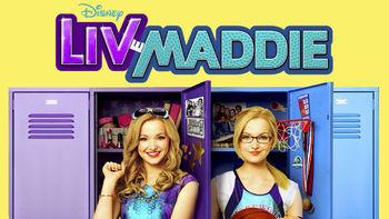 Liv e Maddie | filmes-netflix.blogspot.com