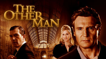 Netflix box art for The Other Man