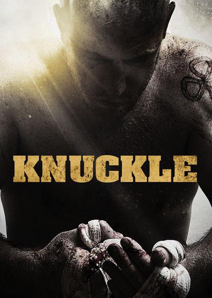 Knuckle Netflix BR (Brazil)
