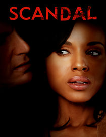 Scandal: Season 1: The Trail