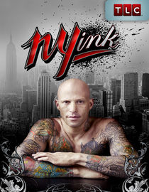 NY Ink: Season 1: Think Again