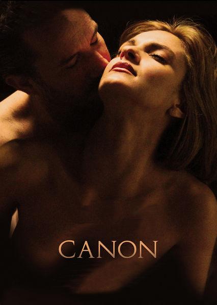Canon - fidelidad al limite Netflix BR (Brazil)