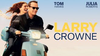 Netflix box art for Larry Crowne